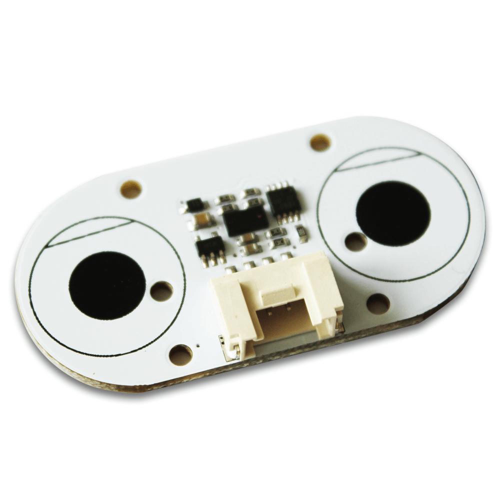 GoPiGo Distance Sensor