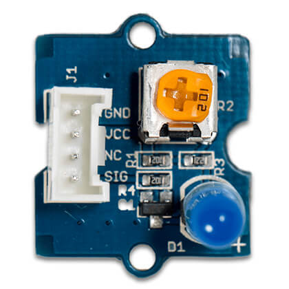 Grove LED - Blue