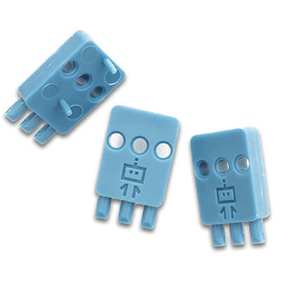Sensor Mounts - Set of Three
