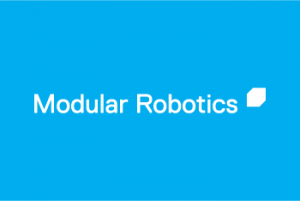 Modular Robotics Logo
