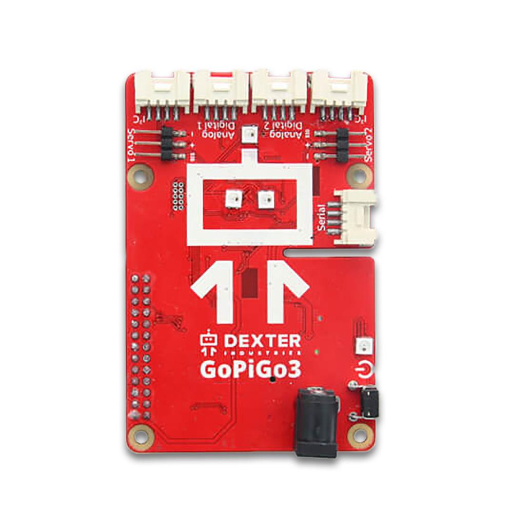 GoPiGo3 Electronic Board