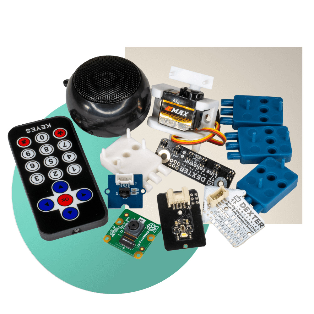 University Engineering Project Pack